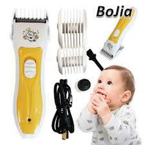 แบตตาเลี่ยนตัดผมเด็ก Bojia