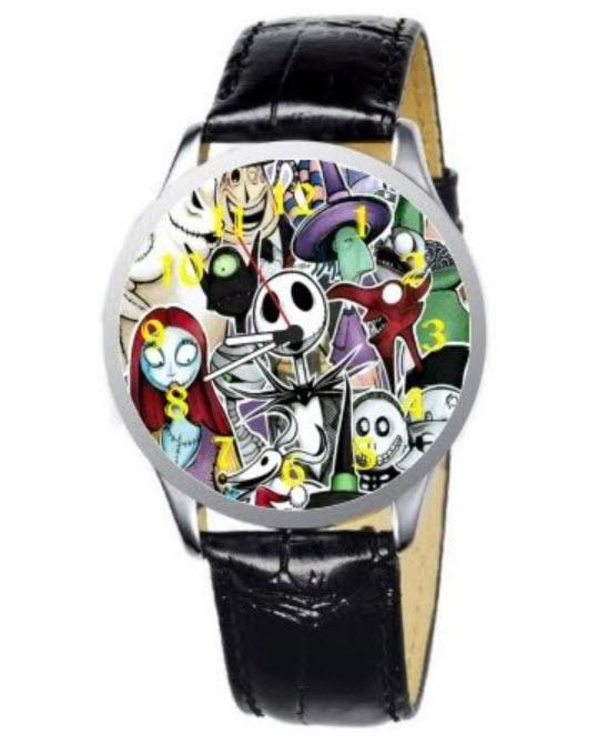 นาฬิกาข้อมือไนท์แมร์