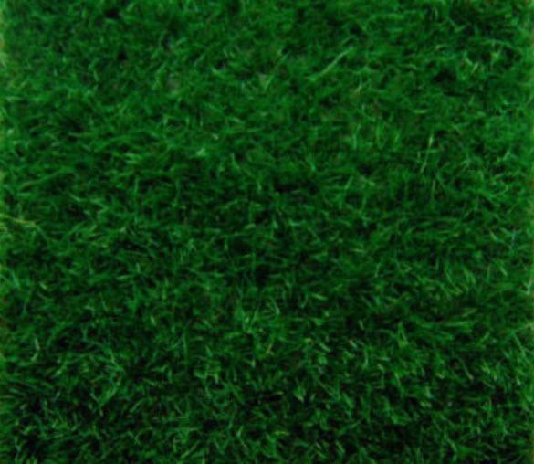 แผ่นหญ้าเทียม สีเขียวเข้ม ขนาด 500 ม.ม. x 500 ม.ม.