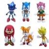 ฟิคเกอร์ Sonic ชุด 6 ตัว ขนาด 2.5 นิ้ว