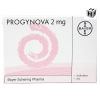 PROGYNOVA 2mg.(Oestradiol Valelate) 3 x 28 TABLETS : 2 BOXES
