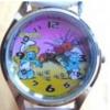นาฬิกาข้อมือ Smurf (D) สายสีขาว
