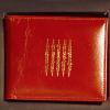 C03032 กระเป๋าลงยันต์มงคล