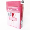 BASHI WEIGHT LOSS CAPSULE 36 CAPSULES PINK MENTAL BOX: 1 BOX