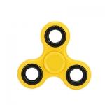 Hand Spinner สีเหลือง