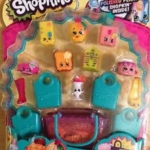 Shopkins S-3 pack 12