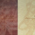 หนังสือประวัติ ปฏิปทา และอุบายภาวนาปฏิบัติ ของ พระอาจารย์ทูล ขิปฺปปญฺโญ วัดป่าบ้านค้อ (2 เล่ม)