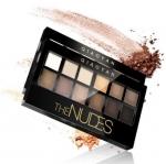 แพเล็ทท์อายแชโดว์ 12 เฉดสี (The Nudes)