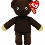 ตุ๊กตา Teddy Bear (Mr. Bean) ขนาด 9 นิ้ว (Ty)