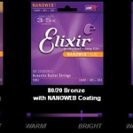 สาย Elixir Nanoweb กับ Polyweb แตกต่างกันอย่างไร ?