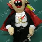 ตุ๊กตาแดร๊กคิวล่า ขนาด 13 นิ้ว (Universal Studios)
