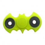 Finger Spinner Bat สี fluorescent green