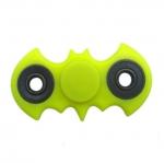 Finger Spinner Bat สี fluorescent green