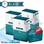 SQUARA (สแควร่า) : Magic Beauty Drink 3 กล่อง แถม 3 ซอง(มูลค่า 645 บาท)