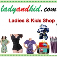 ร้านLadies & Kids Shop