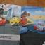 หนังสือ-หมอน Cars thumbnail 4