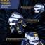 หุ่นรถไฟแปลงร่าง KAY (Korean version) thumbnail 3