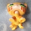 แมวเปอเซียลายเสือสีส้ม ตาสีเขียว thumbnail 3