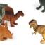 โมเดลไดโนเสาร์คละแบบ 12 ตัว thumbnail 2