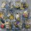ฟิคเกอร์ Minions ครบชุด 12 ตัว (Mc USA) thumbnail 1