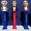 Pez ชุด US President ครบชุด 5 ชิ้น (2011) thumbnail 1