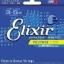 สายกีต้าร์ไฟฟ้า Elixir Polyweb, Coated, เบอร์ 10-46 thumbnail 1
