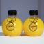 B02014 น้ำส้ม 50% (ตราร่มโพธิ์ศรี)