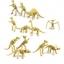 โมเดลโครงกระดูกไดโนเสาร์ 12 ตัว thumbnail 1