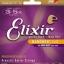 สายกีต้าร์โปร่ง Elixir Nanoweb, Coated, Phosphor Bronze, เบอร์ 11-52 thumbnail 1