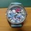 นาฬิกาข้อมือ Smurf (A) สายสีฟ้า thumbnail 1