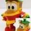หุ่นแปลงร่าง Duck (Korean version) thumbnail 2