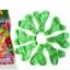 ลูกโป่งยาง ขนาด 10 นิ้ว แพ็ค 10 ลูก (สีเขียวมุก) thumbnail 1