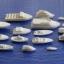 เรือชนิดต่างๆ สเกล 1:87 ชุด 17 ลำ thumbnail 1