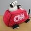รถข่าว CNN ขนาด 8 นิ้ว (งานนอก) thumbnail 3