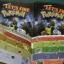 สมุดภาพโปเกมอน 721 ตัว thumbnail 1