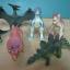 โมเดลไดโนเสาร์ ชุด 8 ตัว (งานญี่ปุ่น) thumbnail 3