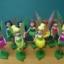 ฟิคเกอร์ Tinkerbell ชุด 10 ตัว (Mattel) thumbnail 1