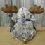 ตุ๊กตา Moose ขนาด 8 นิ้ว (Alaska) thumbnail 2