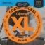 สายกีต้าร์ไฟฟ้า D'Addario EXP110, Coated, เบอร์ 10-46 thumbnail 1