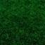 แผ่นหญ้าเทียม สีเขียวเข้ม ขนาด 500 ม.ม. x 500 ม.ม. thumbnail 1
