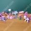 โมเดลจิ๋วม้าโพนี่ ชุด 12 ชิ้น thumbnail 1