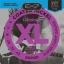 สายกีต้าร์ไฟฟ้า D'Addario EXP120, Coated, เบอร์ 9-42 thumbnail 1