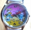 นาฬิกาข้อมือ Smurf (D) สายสีฟ้า thumbnail 1