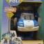 หุ่นยนต์แปลงร่างรถตำรวจ Poli ขนาด 10 ซ.ม. (รุ่นประหยัด) thumbnail 1