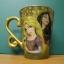 แก้วเซอรามิค Rapunzel thumbnail 2