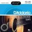 สายกีต้าร์โปร่ง D'Addario EXP11, Coated, 80/20 Bronze, เบอร์ 12-53 thumbnail 1