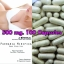 PUERARIA MIRIFICA NATURAL BREAST BUST ENLARGEMENT 100 CAPSULES 500 mg. thumbnail 1