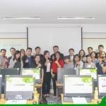 ภาพบรรยากาศภายในงานสัมมนา Advanced Digital Marketing รุ่นที่ 4
