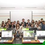 ภาพบรรยากาศภายในงานสัมมนา Advanced Digital Marketing รุ่นที่ 5