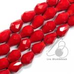 คริสตัลโมดาร์ 6*9มม. สีแดง (70 เม็ด)